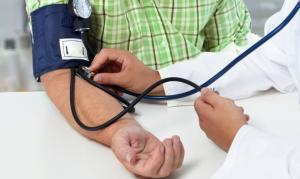 Лечение гипертонии - 5 самых эффективных народных средства